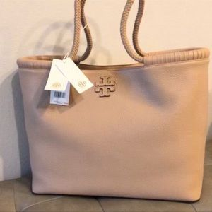 💖NeW! Tory Burch Taylor Tote